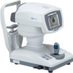 光干渉式眼軸長測定装置