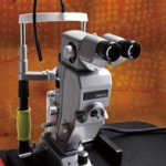 レーザー光凝固装置 PASCAL Streamline 最新のパスカルに搭載されたSLTレーザー装置