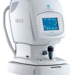 屈折度・眼圧測定装置