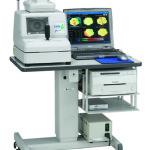 角膜形状測定装置