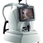 3次元網膜光干渉断層計(OCT)